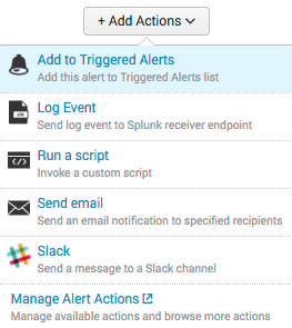 Splunk Email Logs