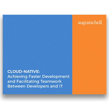 Cloud Native eBook