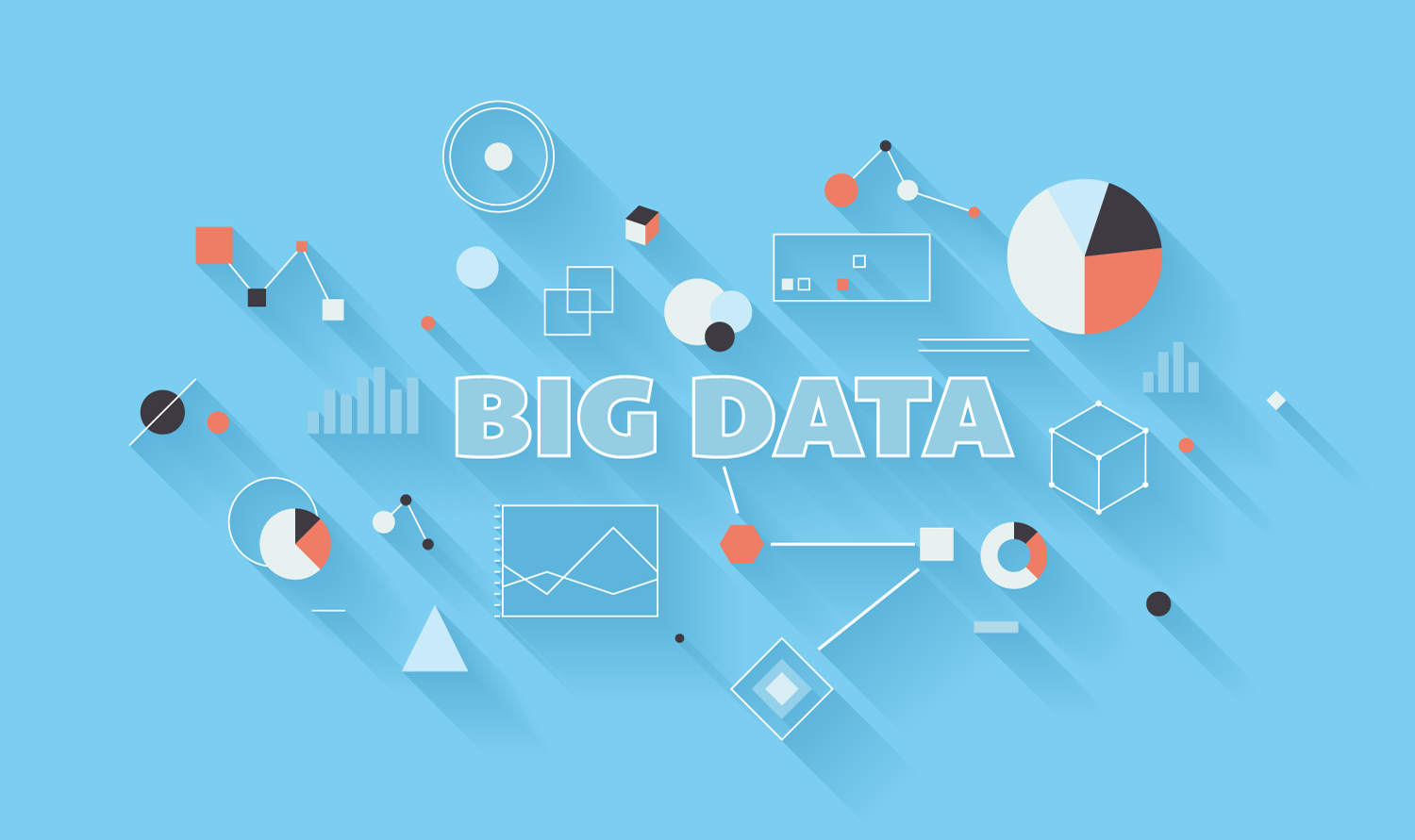 How the Government Leverages Big Data