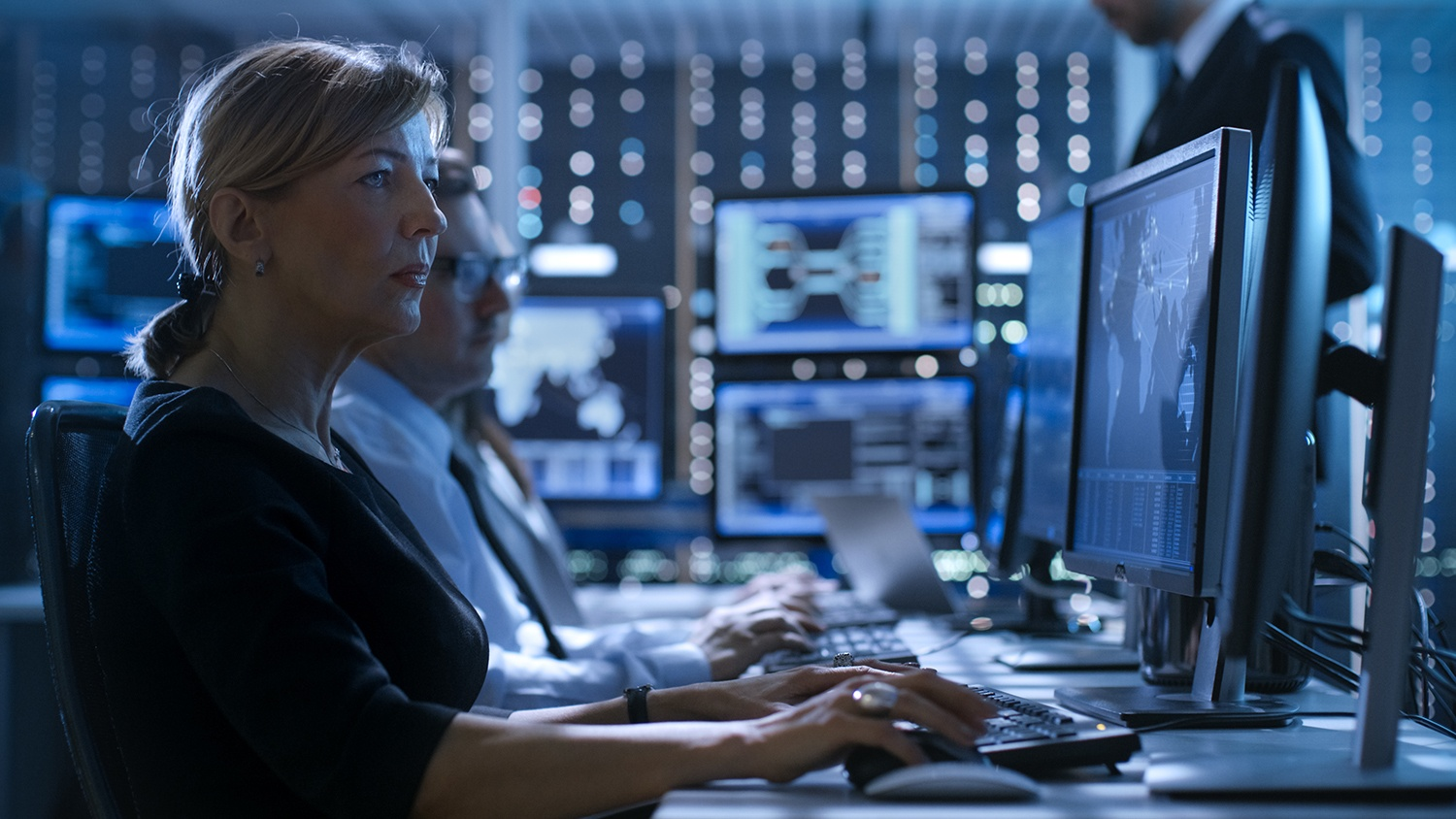 How Cybersecurity is Changing Our Federal Government